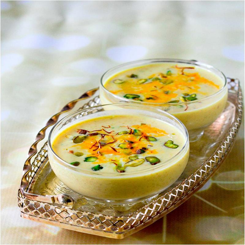 Creamy Cardamom Rice Pudding | Massy Stores SLU